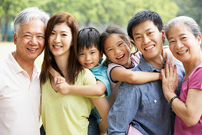 Family Counselling Singapore